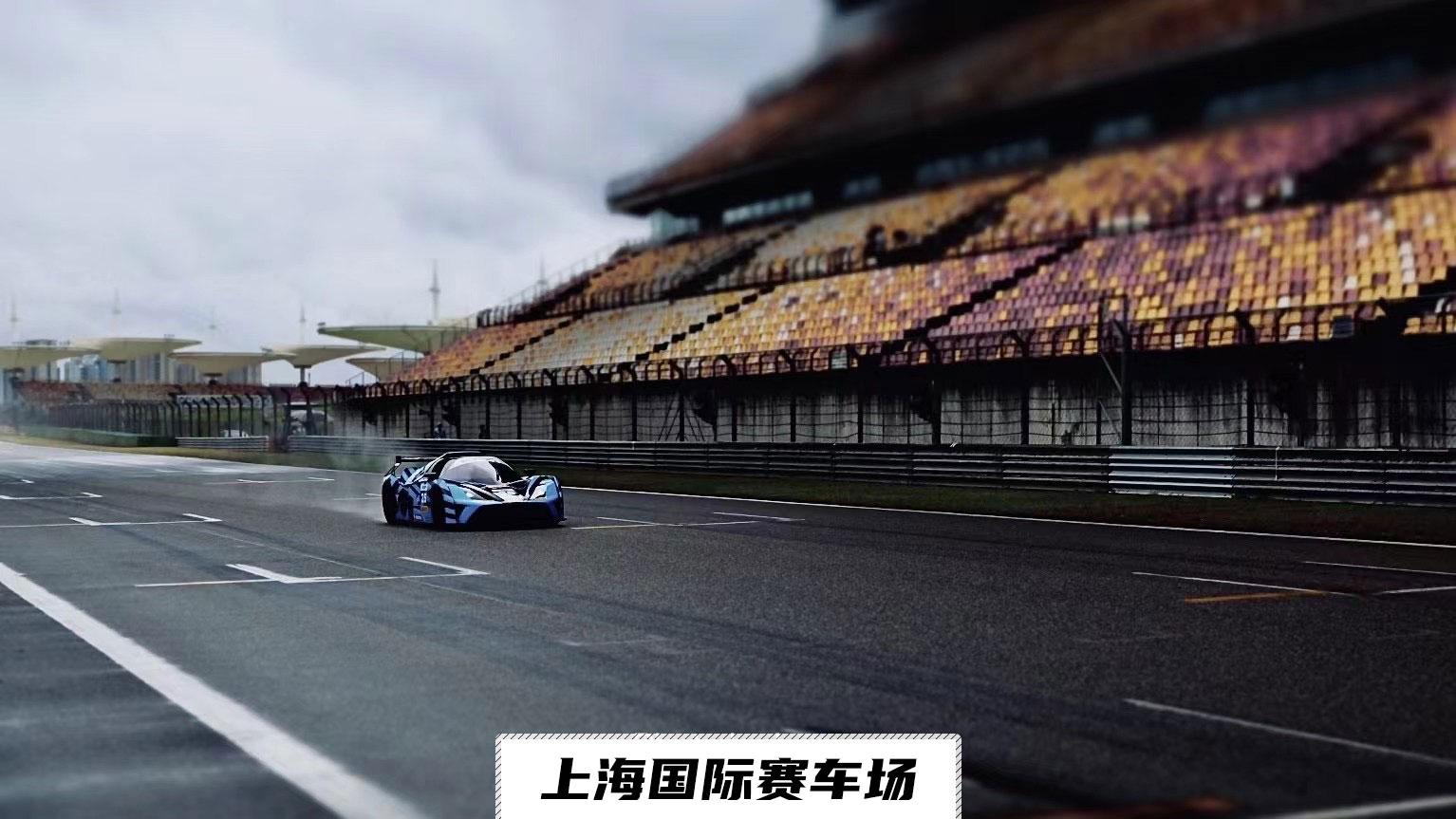 2021SRGP格兰披治模拟赛车大奖赛推介会集锦
