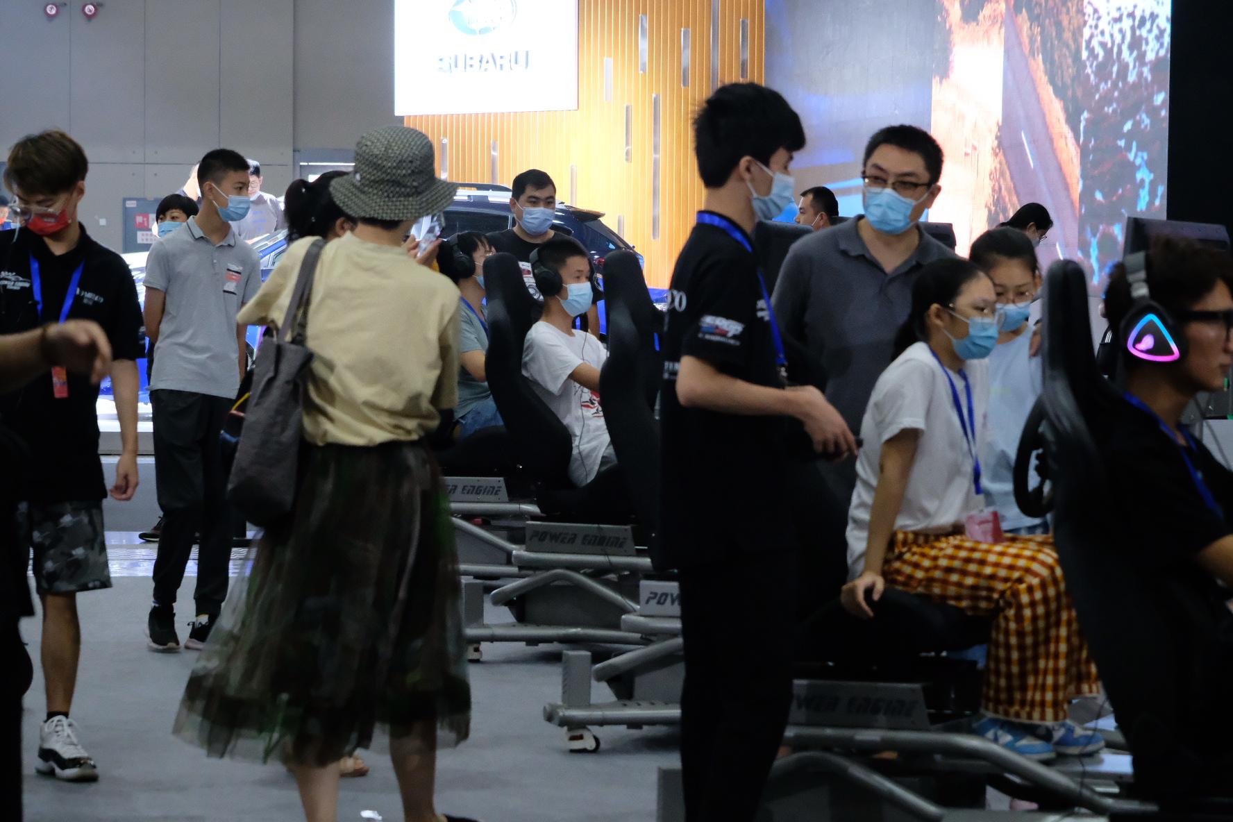 SRGP南京站第二天视频