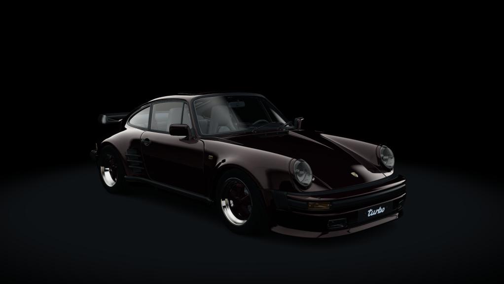 PORSCHE 911 (930) 1989 (3in1)