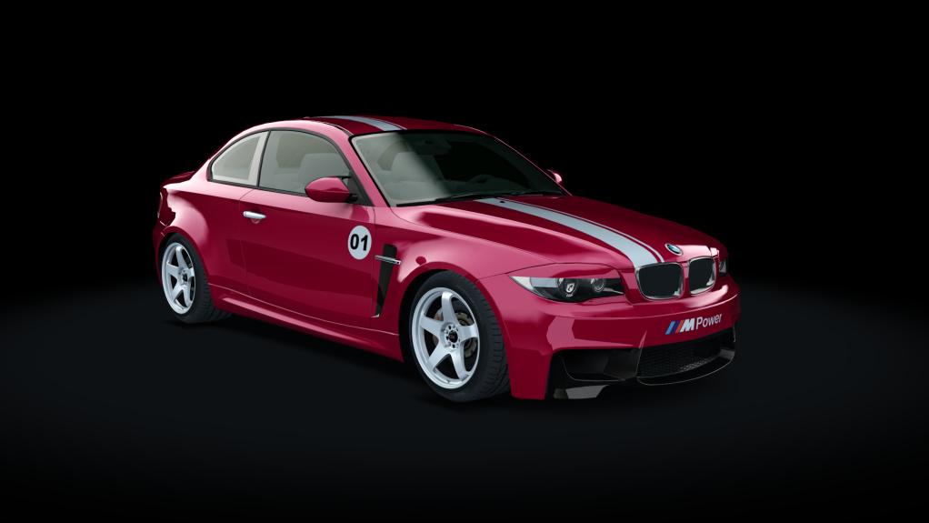 BMW 1M R1